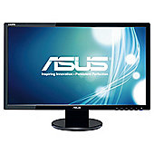 "ASUS VE228H 22"" LED Monitor Black"