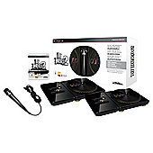 Dj Hero 2 - Party Bundle With 2 Turntable Controllers