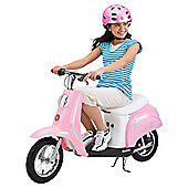 Razor Pocket Mod Electric Scooter, Pink