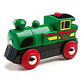 Brio Classic Accessory Battery Powered Engine, wooden toy