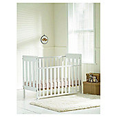 Saplings Suzie Cot, White