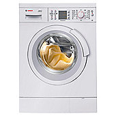 Bosch WAS28461GB Washing Machine, 8kg Wash Load, 1400 RPM Spin, A Energy Rating. White