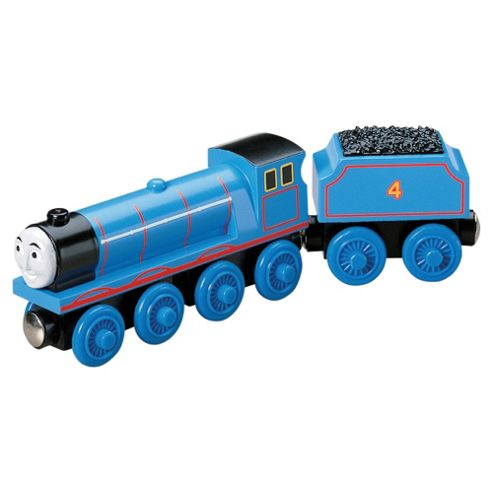 Thomas & Friends Wooden Gordon The Express Engine