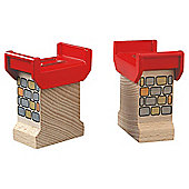 Brio Classic Accessory Super Support, wooden toy