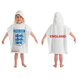 England Football Poncho