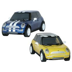 Scalextric Bmw Mini Cooper Twin Pack