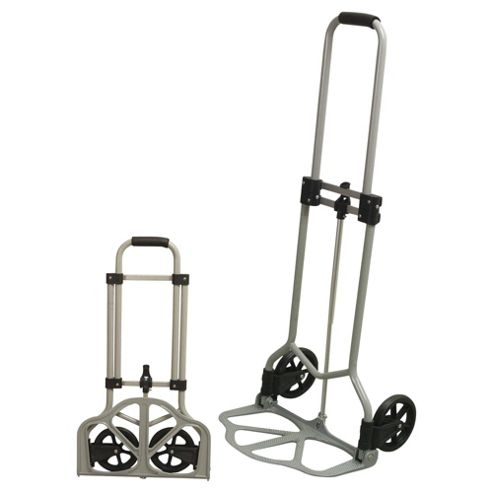Am-tech Folding Aluminium Trolley S5630