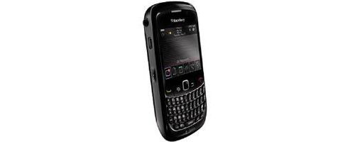 T-Mobile BlackBerry® Curve™ 8520 Black