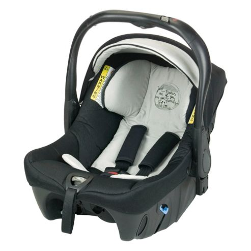 Jane Strata Car Seat, Group 0+, Moonlight