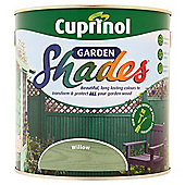 Garden Heritage Shades, 2.5L, Willow