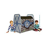 Star Wars TIE Fighter Pop Up Role Play Tent