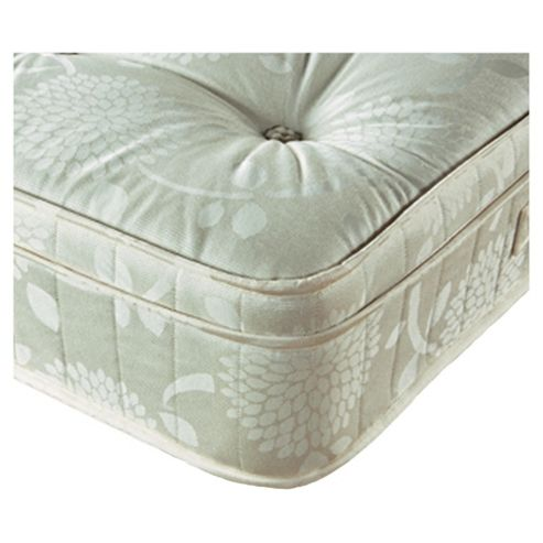 Airsprung Danbury Deep Ortho Cushion Top Small Double Mattress