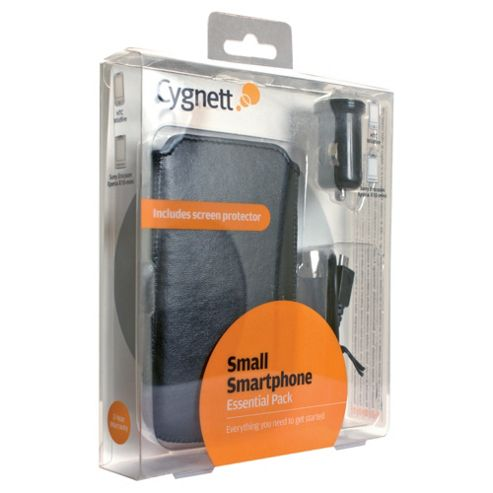 Cygnett Accessory Pack HTC Wildfire, Sony Ericsson X10 Mini/X8
