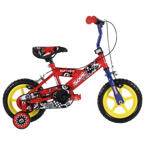 Sonic Kap-Pow 12