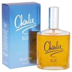 Revlon Charlie Blue Fraiche Eau Spray 100ml