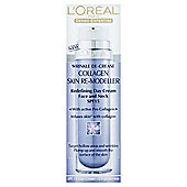 L'oreal Collagen Re- Modeller Day Cream SPF15 50ml