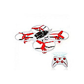 Syma X3 Indoor RC Quadcopter