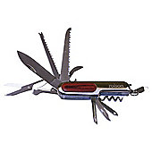 14-in-1 Multi Tool Pocketknife