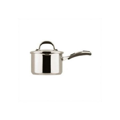 Meyer Select 16cm Stainless Steel Saucepan