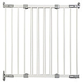 Babydan Flexi Fit Premium Metal Extending Safety Stair Gate