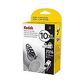 Kodak 10XL Printer Ink Cartridge - Black