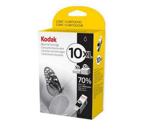 Kodak 10XL Printer Ink Cartridge - Black