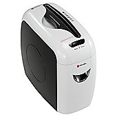 Rexel Style Confetti Cut Shredder with 7.5 Litre Bin