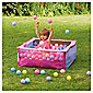 Tesco Pop Up Ballpit, Pink