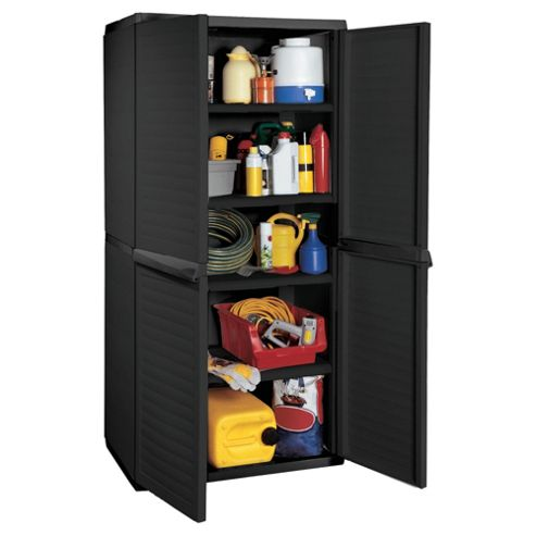Keter XL Cabinet 88x54 cm