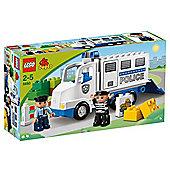 LEGO Duplo Police Truck 5680