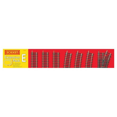Hornby R8225 Extension Pack E