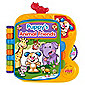 Fisher-Price Laugh & Learn Puppys Animals Friends Story Book