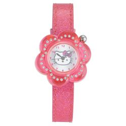 Hello Kitty Analogue Watch