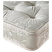 Airsprung King Mattress - Danbury Deep Ortho Cushion Top