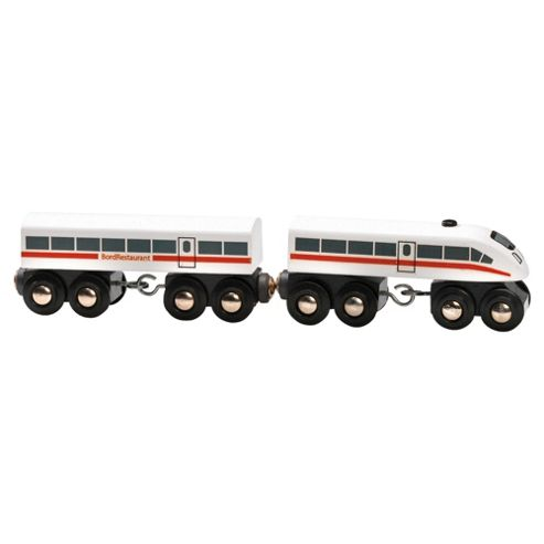 Brio Classic Accessory High Speed Train with Sound, wooden toy