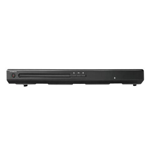 Tesco DVD Player TDVDSS11 - Black