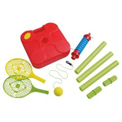 Tesco Multi Surface Garden Tennis