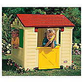Little Tikes Playhouse, Natural
