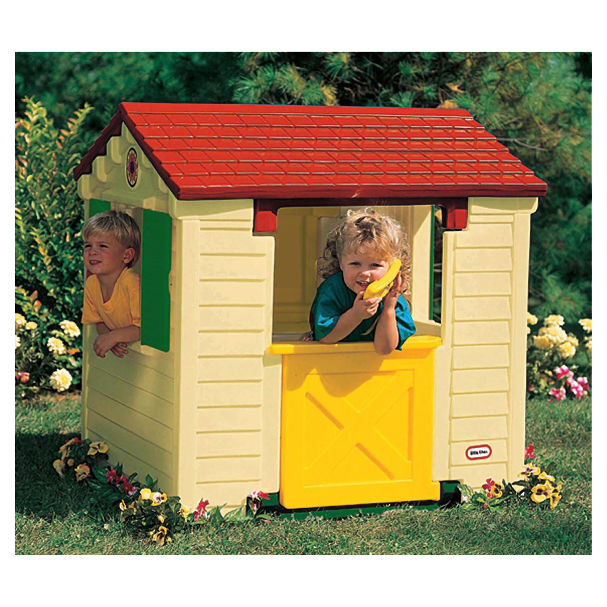 Myshop for Little tikes house
