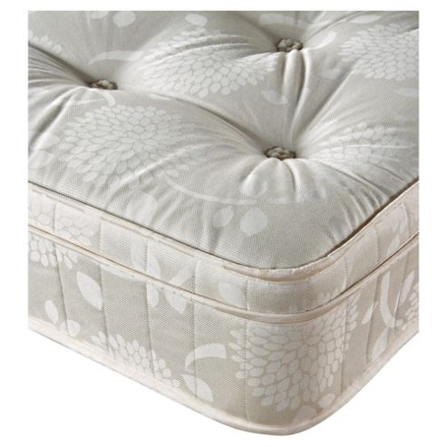 Airsprung Single Mattress - Danbury Deep Ortho Cushion Top