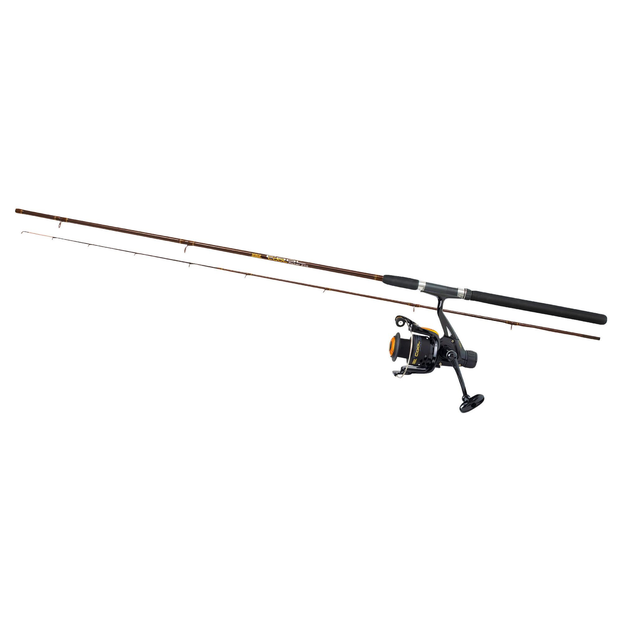 Computernow hunting and fishing zebco cool for Cool fishing poles