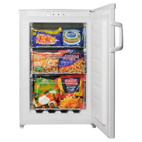 Frigidaire FVE75FF Frost Free Under Counter Freezer