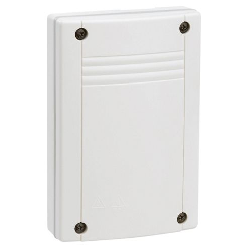Friedland Response Alarm External Lighting Control