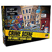 John Adams New Scotland Yard Kensington Mews Murder Mystery Puzzle