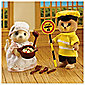 Sylvanian Families Dinner Lady & Lollipop Man
