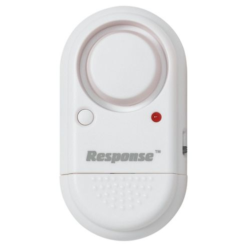 Friedland Response Window Alarms Twin Pack