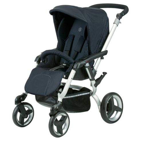 Jane Unlimit Pushchair Stylon