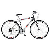 "Barracuda Liberty 19"" Mens' Hybrid Bike"
