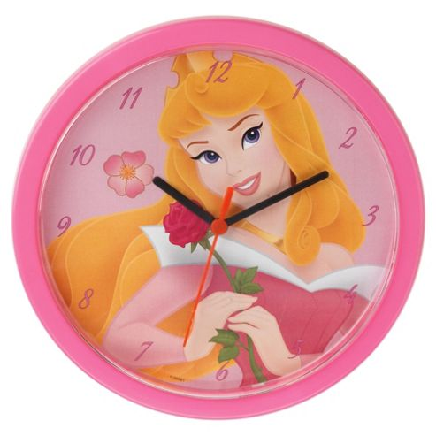 buy disney princess wall clock from our clocks range tesco