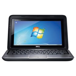 Dell Inspiron Duo N550 2GB 320GB Black Hybrid 10